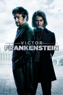 Victor Frankenstein - Poster / Capa / Cartaz - Oficial 4