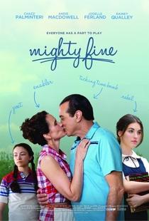 Mighty Fine - Poster / Capa / Cartaz - Oficial 1