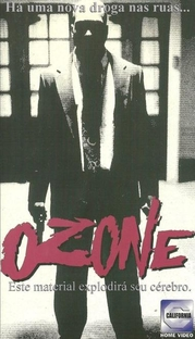 Ozone - Poster / Capa / Cartaz - Oficial 1