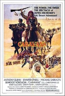 Caravanas - Poster / Capa / Cartaz - Oficial 1