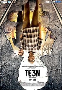 Te3n - Poster / Capa / Cartaz - Oficial 2