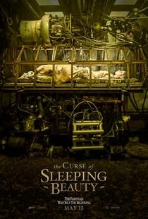 A Maldição da Bela Adormecida - Poster / Capa / Cartaz - Oficial 5