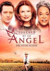 O Toque de um Anjo (6ª Temporada) - Poster / Capa / Cartaz - Oficial 1