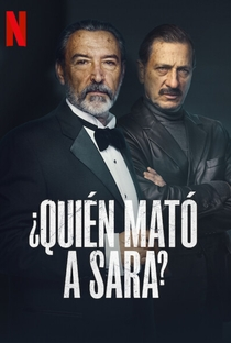 Quem Matou Sara? - Poster / Capa / Cartaz - Oficial 2