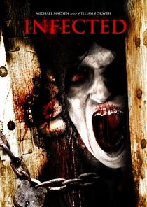 Infected - Poster / Capa / Cartaz - Oficial 3