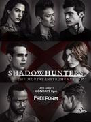 Shadowhunters - Caçadores de Sombras (2ª Temporada) (Shadowhunters (Season 2))