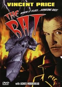 A Mansão do Morcego - Poster / Capa / Cartaz - Oficial 1
