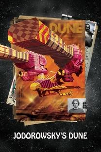 Duna de Jodorowsky - Poster / Capa / Cartaz - Oficial 4