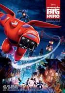 Operação Big Hero (Big Hero 6)
