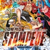 Novo Poster Filme Stampede Divulgado   One Piece Ex
