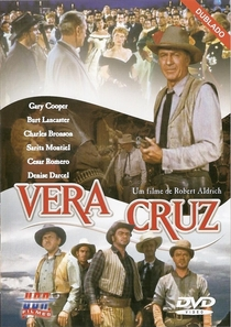 Vera Cruz - Poster / Capa / Cartaz - Oficial 10