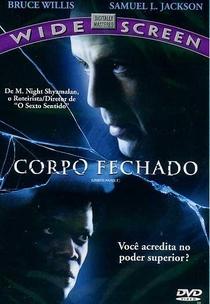 Corpo Fechado - Poster / Capa / Cartaz - Oficial 4