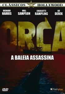 Orca - A Baleia Assassina - Poster / Capa / Cartaz - Oficial 13