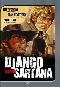 Django e Sartana – Até o Último Sangue  - Poster / Capa / Cartaz - Oficial 2