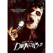 A Noite dos Demônios 2 - Poster / Capa / Cartaz - Oficial 3