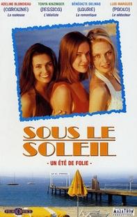 Saint Tropez - Poster / Capa / Cartaz - Oficial 3