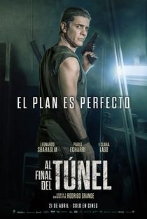 No Fim do Túnel - Poster / Capa / Cartaz - Oficial 4