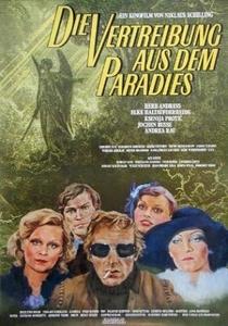 A Expulsão do Paraíso - Poster / Capa / Cartaz - Oficial 1