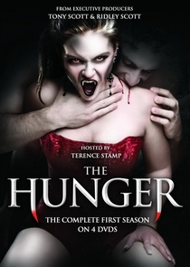 The Hunger (1ª Temporada) - Poster / Capa / Cartaz - Oficial 1