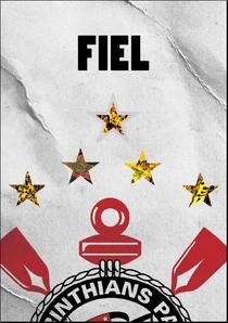 Fiel - Poster / Capa / Cartaz - Oficial 1