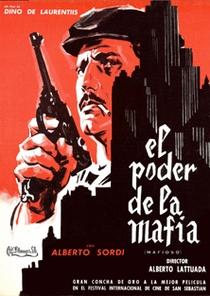 O Mafioso - Poster / Capa / Cartaz - Oficial 6