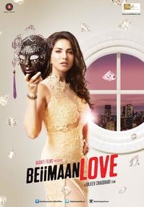 Beiimaan Love - Poster / Capa / Cartaz - Oficial 2
