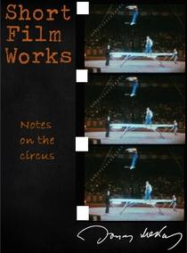Notas Sobre o Circo - Poster / Capa / Cartaz - Oficial 1