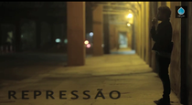 Repressão - Poster / Capa / Cartaz - Oficial 1