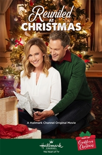 Reunited at Christmas - Poster / Capa / Cartaz - Oficial 1
