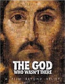 O Deus que não estava lá - Poster / Capa / Cartaz - Oficial 1