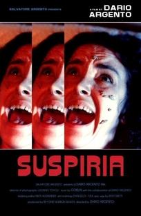 Suspiria - Poster / Capa / Cartaz - Oficial 10