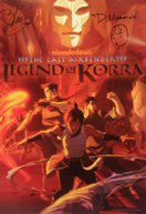 A Lenda de Korra (1ª Temporada)