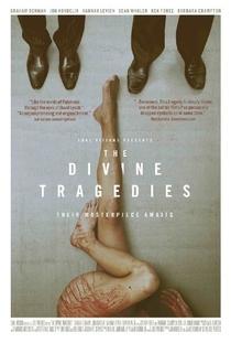 The Divine Tragedies - Poster / Capa / Cartaz - Oficial 1