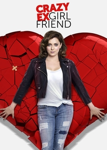 Crazy Ex-Girlfriend (2ª Temporada) - Poster / Capa / Cartaz - Oficial 1