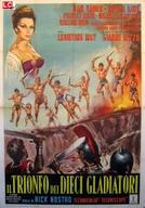 Spartacus e os Dez Gladiadores (Gli invincibili dieci gladiatori)