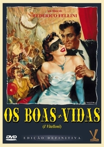 Os Boas-Vidas - Poster / Capa / Cartaz - Oficial 10