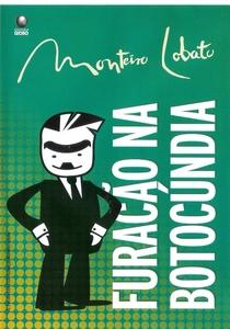 Furacão na Botocundia - Poster / Capa / Cartaz - Oficial 1
