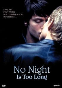 Nenhuma Noite é Longa o Bastante - Poster / Capa / Cartaz - Oficial 2