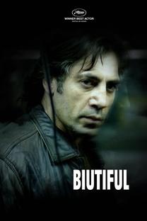 Biutiful - Poster / Capa / Cartaz - Oficial 6