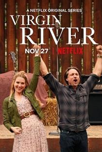 Virgin River (2ª Temporada) - Poster / Capa / Cartaz - Oficial 1