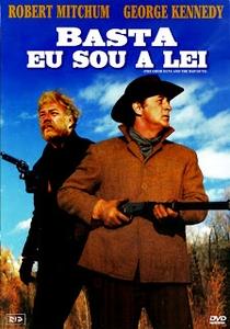 Basta, Eu Sou a Lei - Poster / Capa / Cartaz - Oficial 2