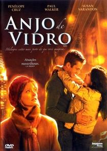 Anjo de Vidro - Poster / Capa / Cartaz - Oficial 5