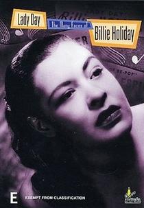 Lady Day: Os Estilos de Billie Holiday - Poster / Capa / Cartaz - Oficial 3