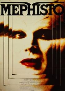 Mephisto - Poster / Capa / Cartaz - Oficial 2