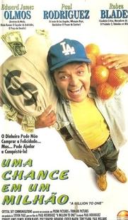 Uma Chance em um Milhão - Poster / Capa / Cartaz - Oficial 1