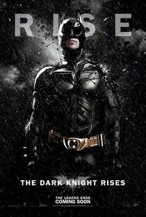 Batman: O Cavaleiro das Trevas Ressurge - Poster / Capa / Cartaz - Oficial 6
