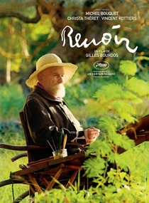 Renoir - Poster / Capa / Cartaz - Oficial 3