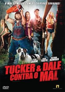 Tucker & Dale Contra o Mal - Poster / Capa / Cartaz - Oficial 5