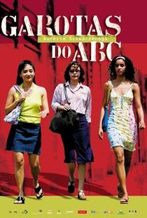 Garotas do ABC - Poster / Capa / Cartaz - Oficial 2