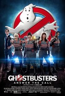 Caça-Fantasmas - Poster / Capa / Cartaz - Oficial 15